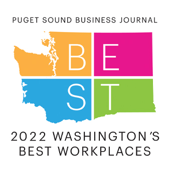 Parker Smith Feek: 2018 Washington's Best Workplaces