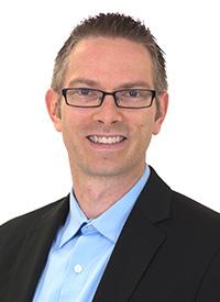 Adam Frey // Vice President, Senior Financial Analyst