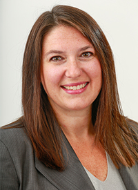 Parker, Smith & Feek Principal, Board of Directors, Vice President, Account Executive, Colleen Savoie