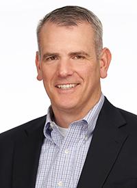 Parker, Smith & Feek Principal, Vice President, Account Executive, Jim Gregson