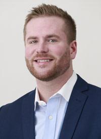 Parker, Smith & Feek Account Executive, Matt Thon