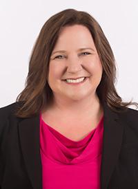 Parker, Smith & Feek Principal, Vice President, Account Executive, Mary Campbell
