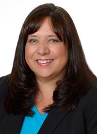 Parker, Smith & Feek Vice President, Claims Supervisor, Patty Mort