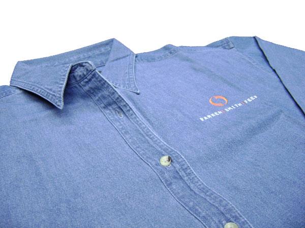 Parker, Smith & Feek Shirt