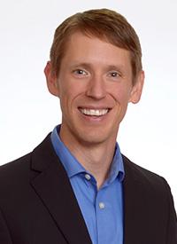 Kevin Sayler, Risk Control Specialist