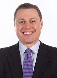 Nick Warren, Vice President, Account Executive