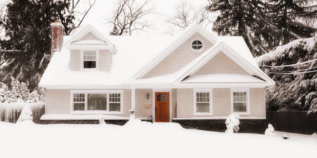 Parker, Smith & Feek Winter Weather Losses
