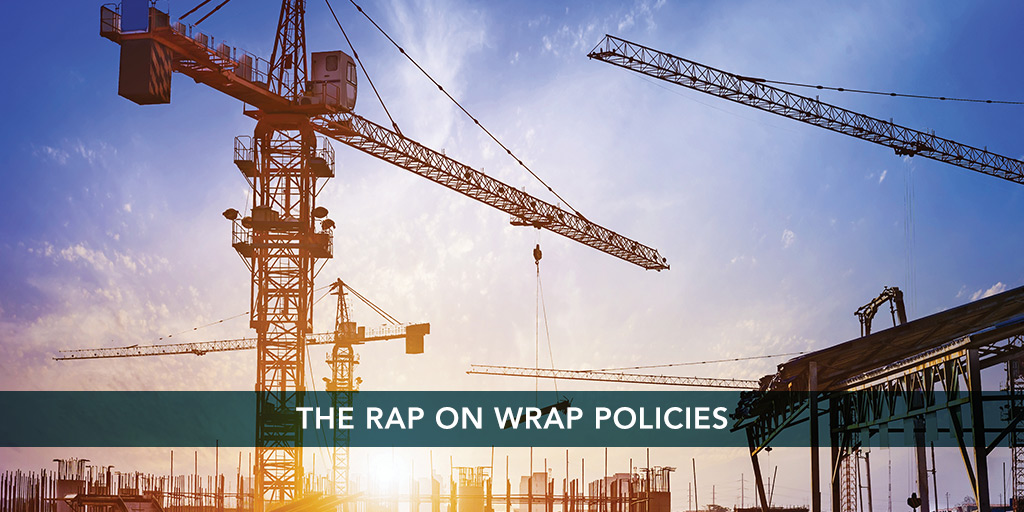 Parker, Smith & Feek Wrap policies