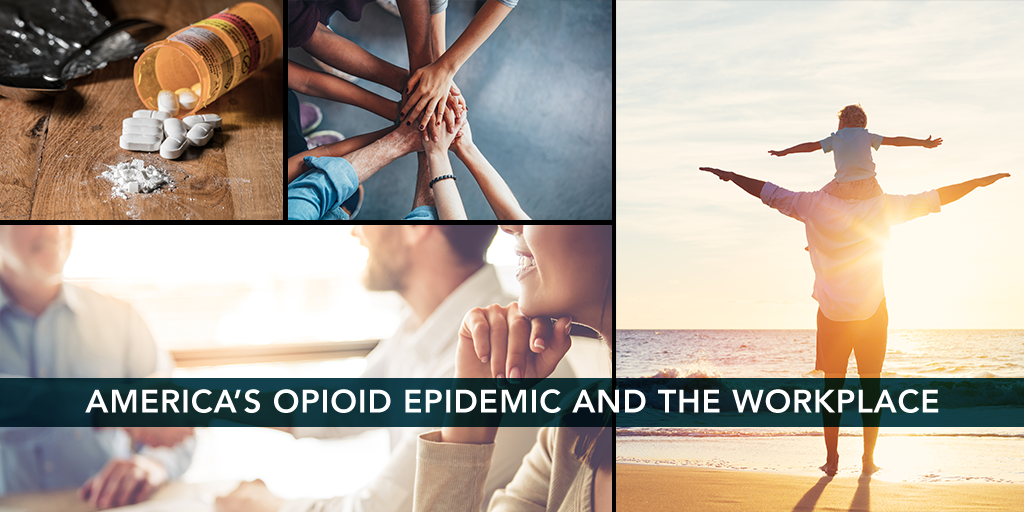 opioid epidemic employee benefits