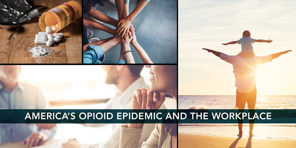 opioid epidemic employee benefits