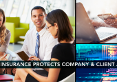 Cyber Insurance protects from attacks featuring Parker Smith & Feek's Gregor Hodgson