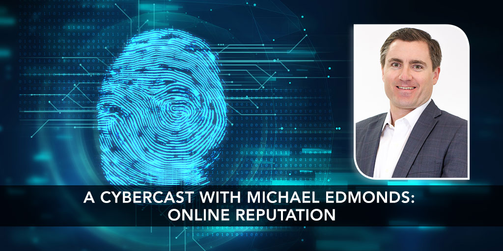 Cybercast with Mike Edmonds