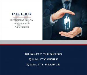 Pillar International Insurance Advisors