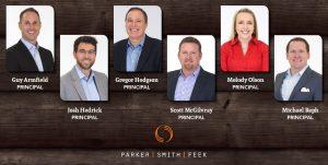 PS&F New Board of Directors Members
