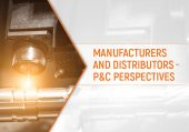 Perspectives on P&C Insurance for Manufacturers and Distributors