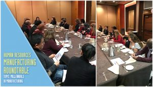 Manufacturing HR Roundtable