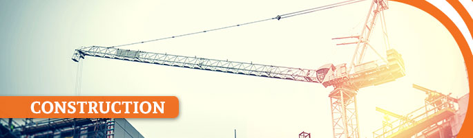 PSF Construction header image