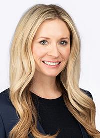 Parker, Smith & Feek Principal, Account Executive Lynsee Wiegand