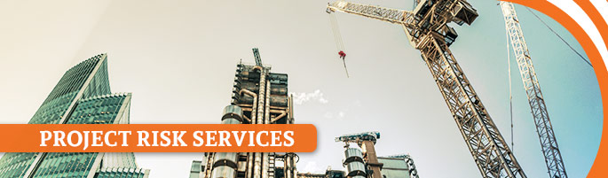 Parker, Smith & Feek Project Risk Services