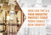 How Can The Food Industry Protect Itself From China's New Tarrifs?