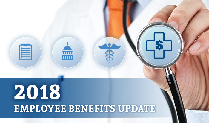 2018 Parker, Smith & Feek Employee Benefits Update Seminar