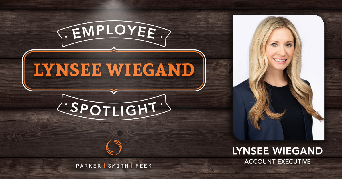 Parker, Smith & Feek :: Employee Spotlight on Lynsee Wiegand