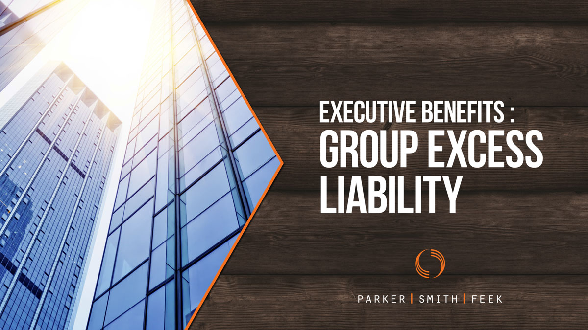 group excess liability