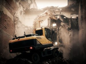 Contractor's Pollution Liability