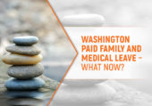 Washington Paid Family and Medical Leave