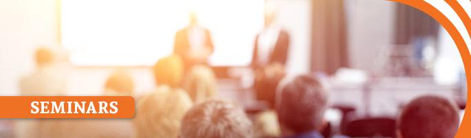 Parker, Smith & Feek Seminars