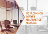 Legal malpractice suits can result from a wide number of errors. Parker, Smith & Feek Principal Michael Reph details the five most common claims, and how to avoid them in your practice.