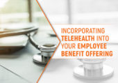 Most benefits plans offer #telehealth as a low cost, low stress solution for minor issues, but remain underutilized. Learn more about how this flexible care option can drive down costs for both employers and employees from Parker, Smith & Feek Account Executive Jeff Colby