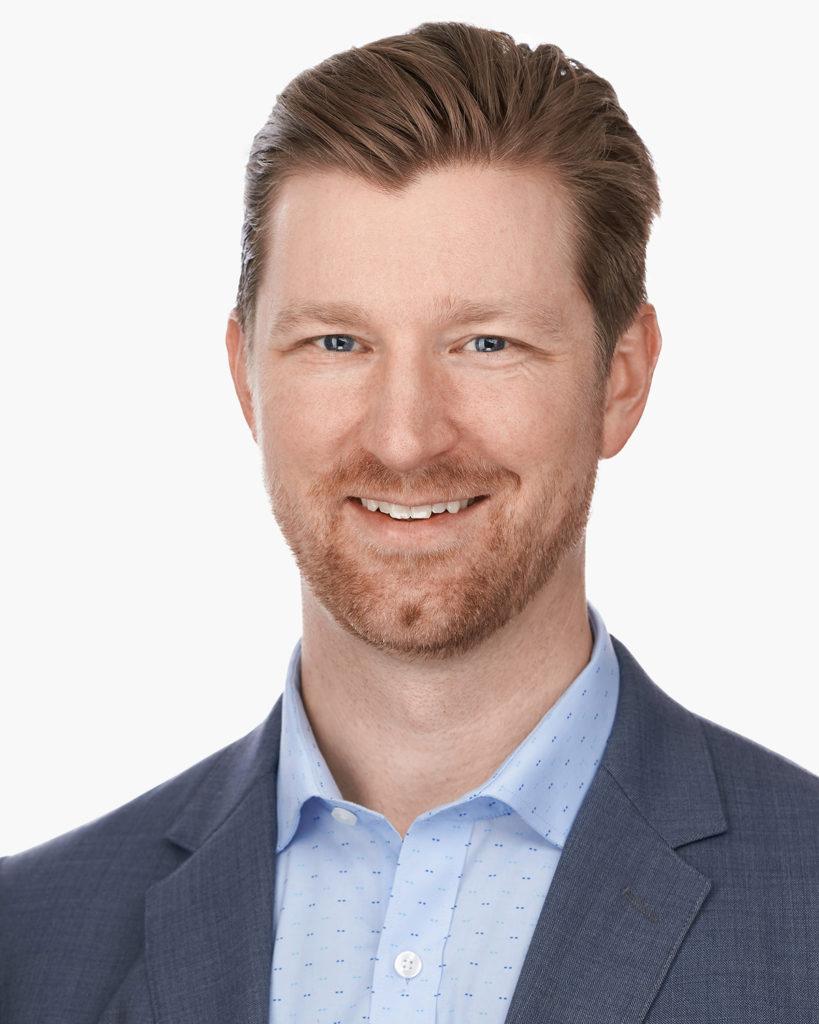 Matthew J. Enloe - Parker, Smith & Feek - Business
