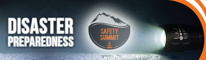 2019 Annual Safety Summit