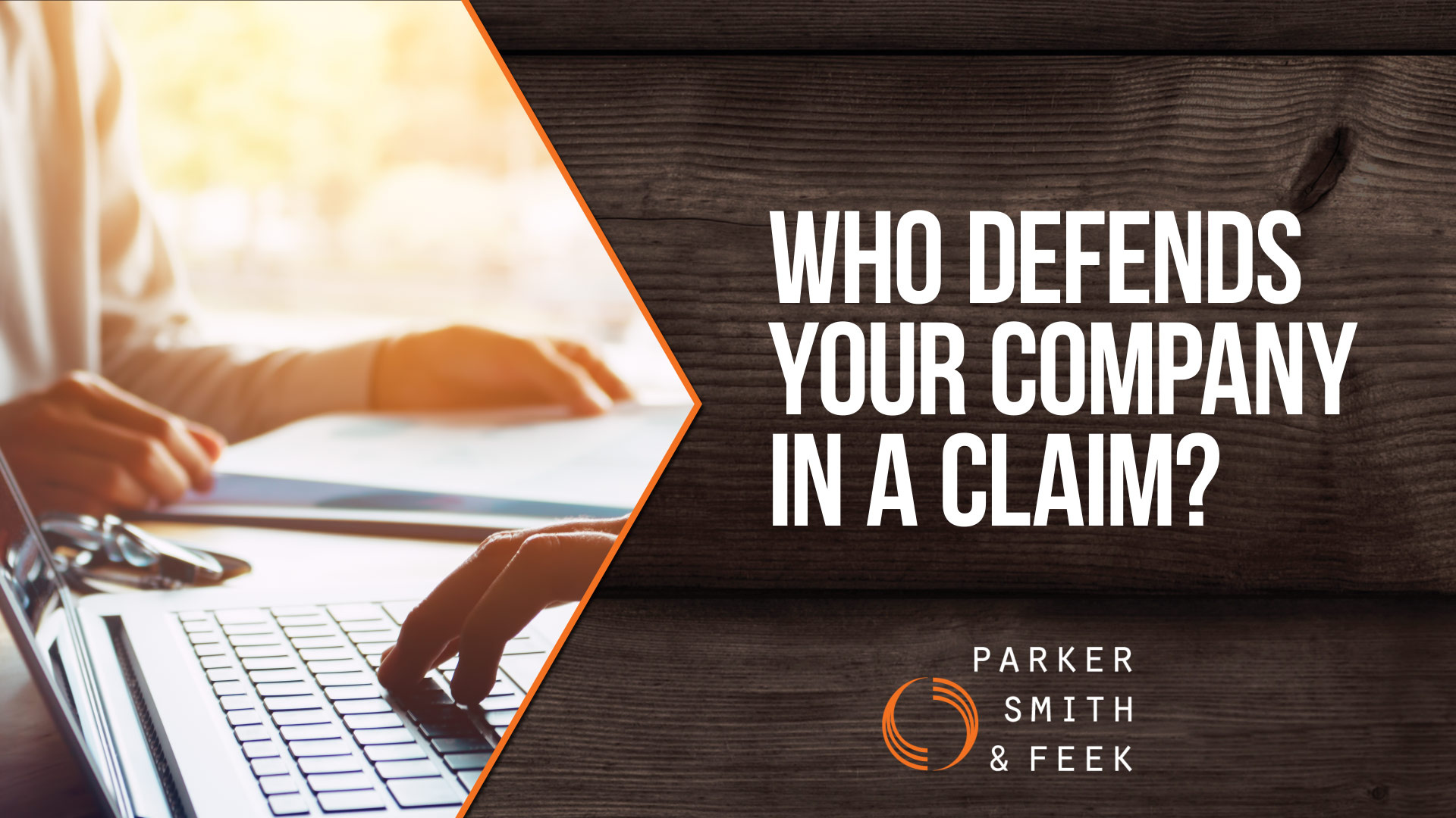 If you are responsible for navigating claims for your organization, do you know which law firm will defend your company after a claim? Employment practices liability and other management liability policies are often written on a duty to defend basis, and the carrier typically retains the right to select counsel. Watch to learn more about the pros and cons of these types of policies from Parker, Smith & Feek Vice President Michael Edmonds.