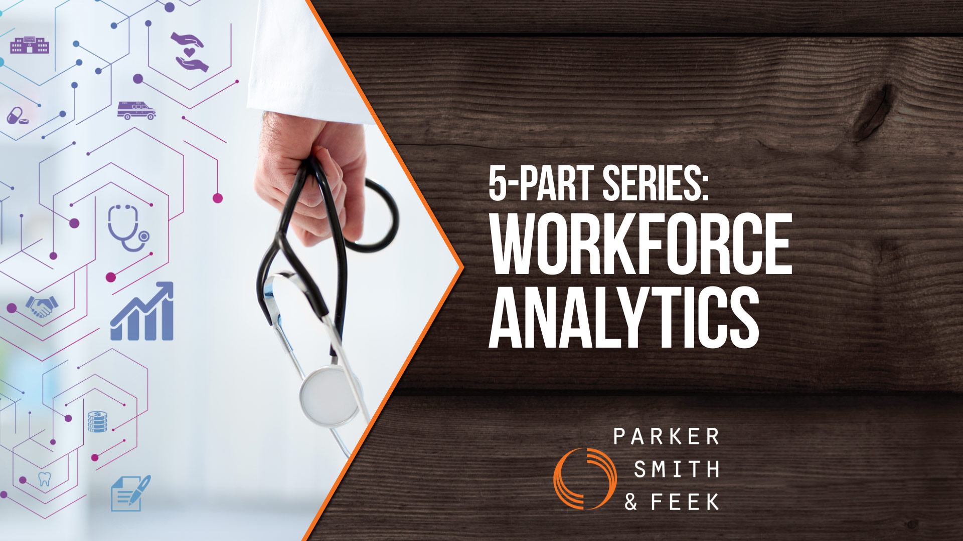 Parker, Smith & Feek, Inc. Account Executive Disa Davis introduces a strategy called workforce analytics to help you make thoughtful and data-driven decisions about your employee benefit plan in the first part of her five-part series