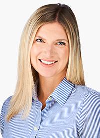 Parker, Smith & Feek Account Executive, Karen Schwartz