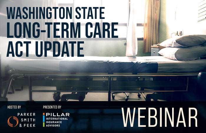 Long-Term Care Act Update Webinar