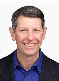 Mike Burns / Employee Benefits Account Executive