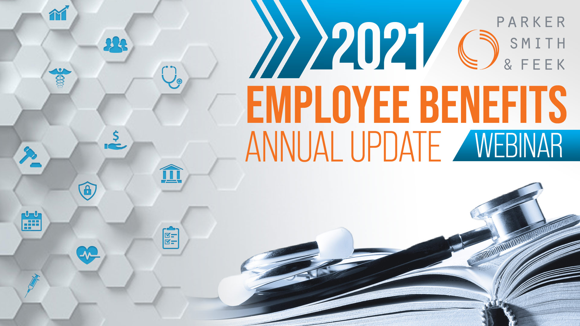 2021 Annual Employee Benefits Update Webinar