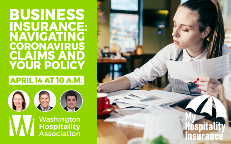 Navigating coronavirus claims and your policy