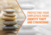 Protecting your non-for-profit employee from identity theft and cybercrime