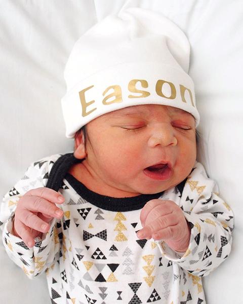 King & Neel Account Executive Elaine Gascon's family